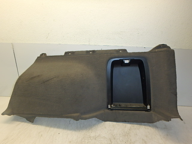 The trunk cover Saab 9-5 Kombi YS3E 2,3 Turbo Benzin B235R 5005046 EN224433