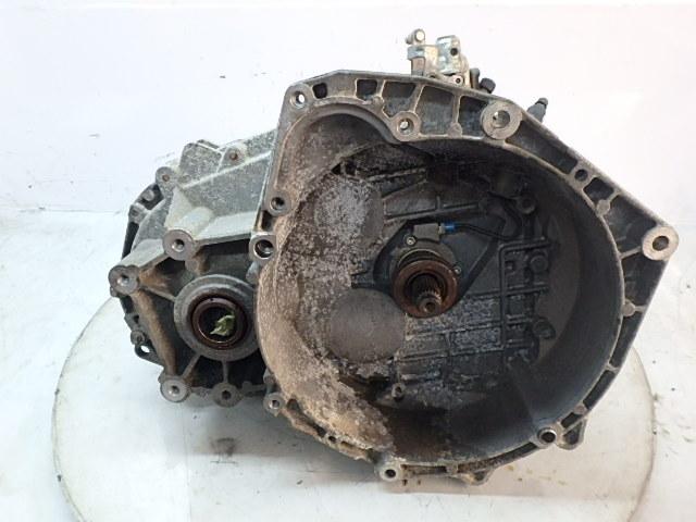 Caja de cambios manual de Saab 9 - 3 YS3F 1,9 D Diesel Z19DTH 55350375