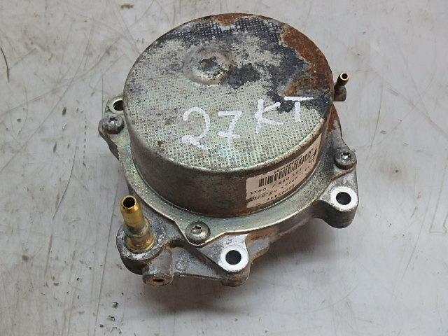 Unterdruckpumpe Saab 9 - 3 YS3F 1,9 TTiD Diesel Z19DTR 55205446