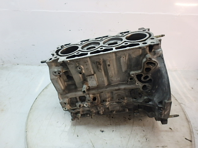 Engine block Citroen Peugeot 207 307 C2 C3 1,4 HDI 8HZ DV4TD EN99060