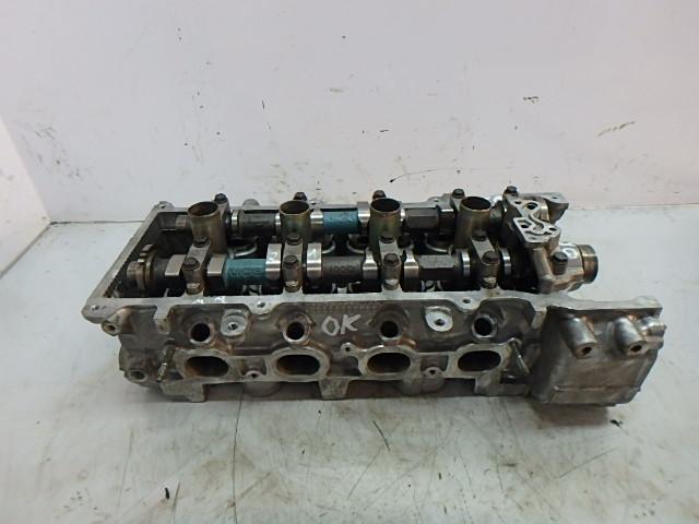 Zylinderkopf Nissan Micra K11 K12 1,0 Benzin CR10DE DE98568