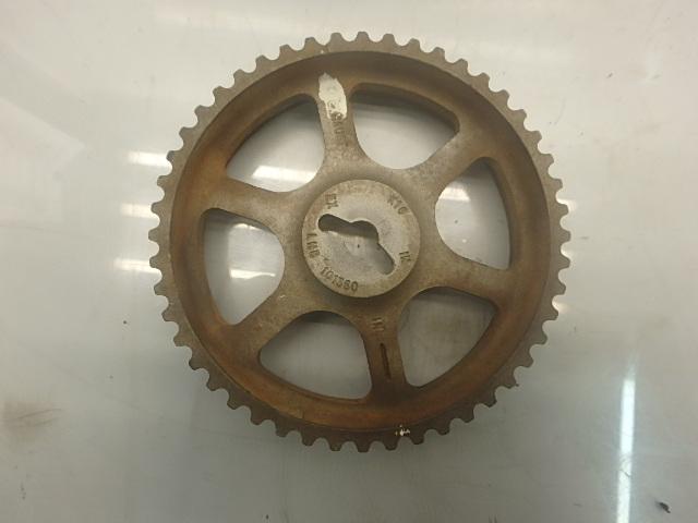 Nockenwellenrad Rad Rover 45 RT 1,8 117 PS 18K4F LHB101360 DE100619
