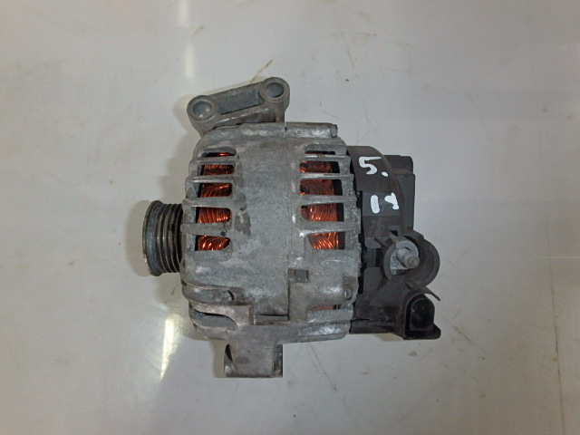 Alternatore Ford Fiesta 6 VI 1,4 Duratec 16V SPJC SPJA 7S9N-10300-CC IT101092