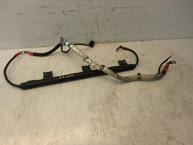 Kabelbaum BMW 1er E82 120 d Coupe 2,0 Diesel N47D20A 7798009 DE229572