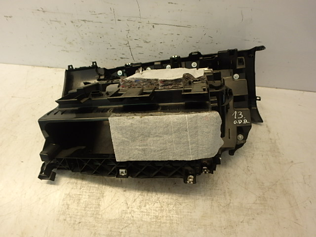 Handschuhfach BMW 1er E82 120 d Coupe 2,0 Diesel N47D20A 6982681 DE230257