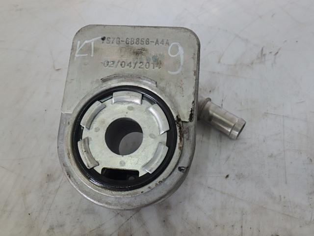 Ölkühler Ford B-MAX Fiesta 6 VI 1,6 Ti IQJA 7S7G-6B856-A4A