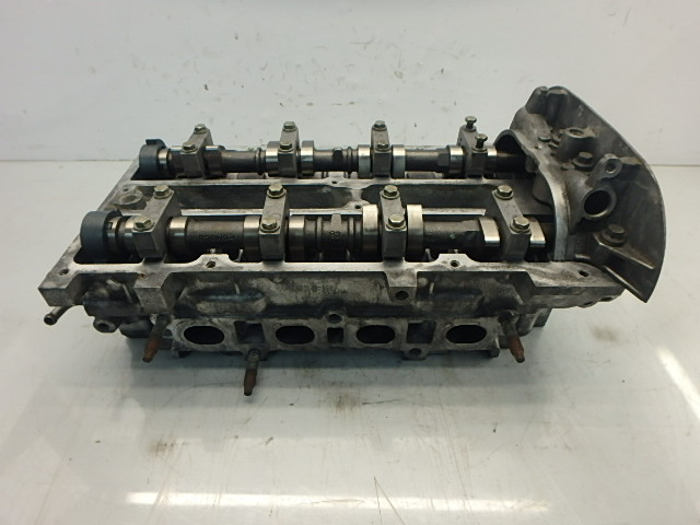 Zylinderkopf Ford B-MAX Fiesta 6 VI 1,6 Ti IQJA DE101668