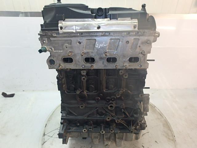 Motor Audi Seat VW Alhambra Superb CC Eos Golf Passat 2,0 TDI CFF CFFB