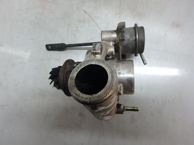Turbocompressore Rover MG ZT-T ZT 75 RJ 2,0 Diesel M47R 2248060