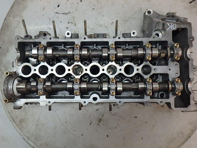 Zylinderkopf Rover MG ZT-T ZT 75 RJ 2,0 Diesel M47R DE102127