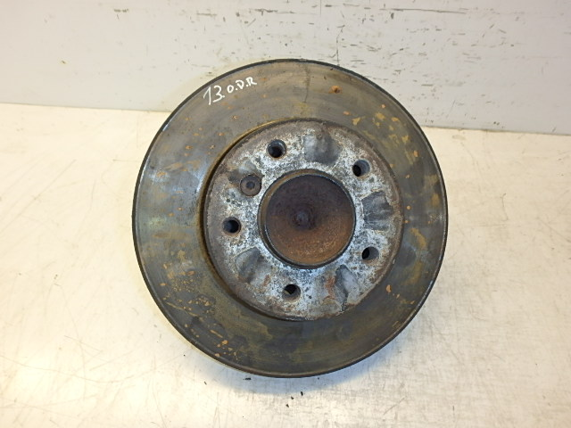 Mozzo ruota BMW 1er E82 120 d Coupe 2,0 Diesel N47D20A 6773210 IT231597