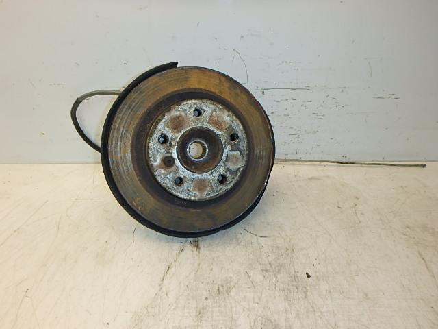 Wheel hub BMW 1er E82 120 d Coupe 2,0 Diesel N47D20A 6761580 EN231712