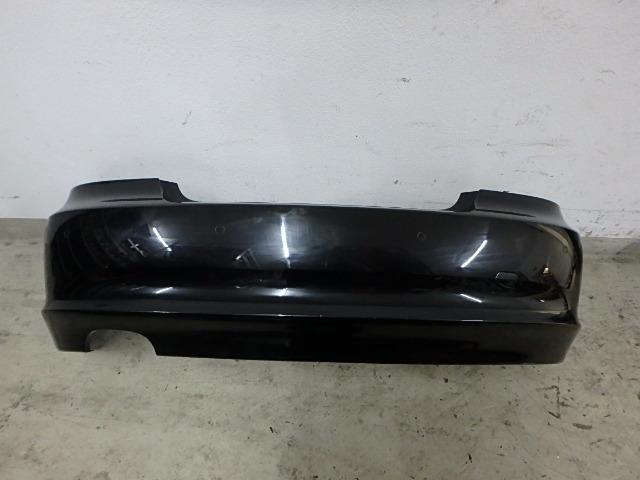 Pare-Chocs BMW 1er E82 d Coupe 2,0 Diesel N47D20A 7166793 Heckschürze FR231892