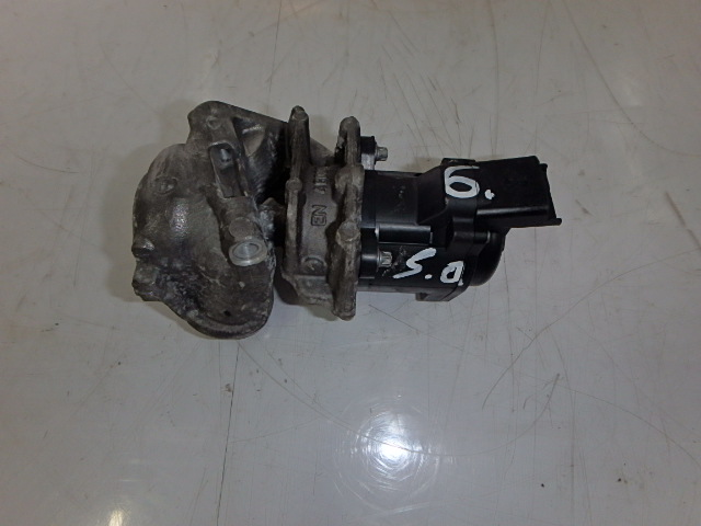 AGR-Ventil Volvo C30 V70 III S80 II 1,6 D D4164T 9672880080 DE103430
