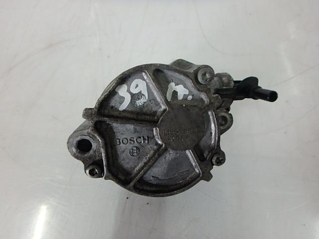 Unterdruckpumpe Volvo C30 V70 III S80 II 1,6 D D4164T DE103456