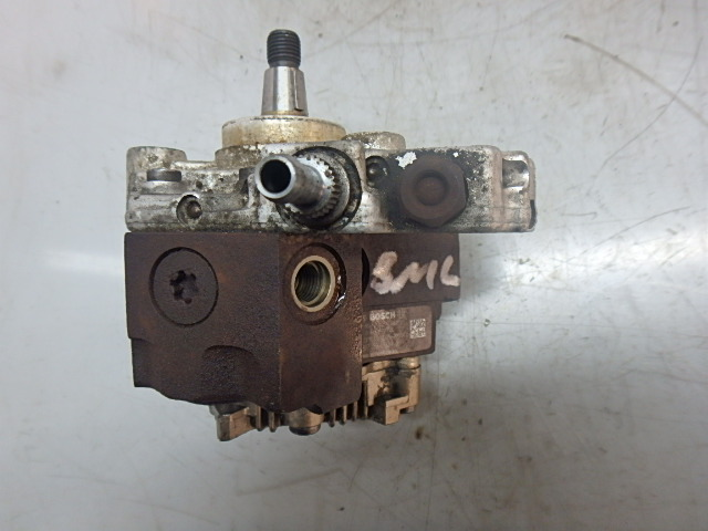 Pompa ad alta pressione Opel Astra H 1,7 CDTI Z17DTH 8973279242