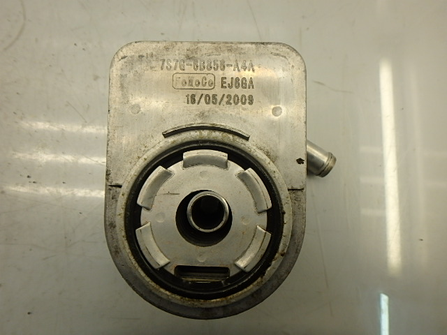 Ölkühler Ford Fiesta VI 1,4 SPJA SPJC 7S7G-6B856-A4A DE103485