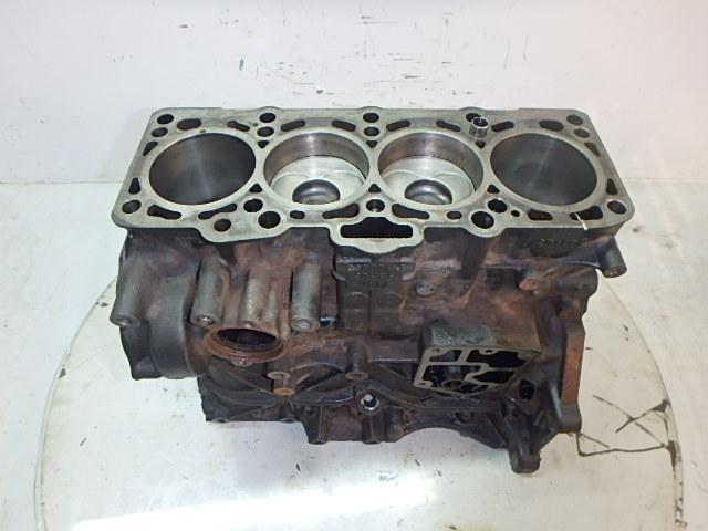 Motorblock Kurbelwelle Kolben Pleuel VW Golf V 1K 2,0 SDI BDK DE104134