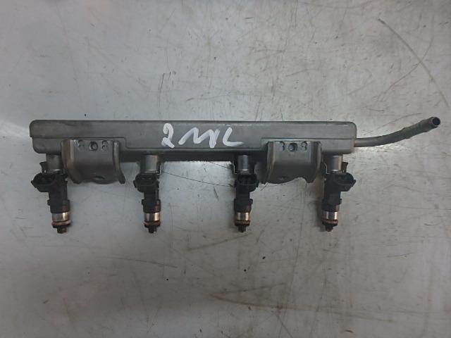 Einspritzleiste für Nissan Micra III K12 1,2 16V CR12DE DE104114