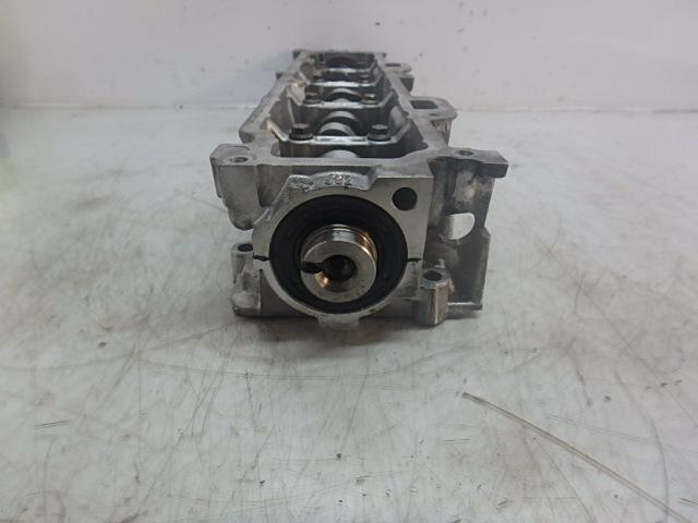 Ventildeckel mit Nockenwellen Mazda Fusion 2 DY 1,4 TDCi F6JB DE104012