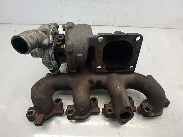 Turbocompressore Ford Jaguar Mondeo CF1 2,0 TDCi FMBA 2S7Q-6K592-AF IT104426