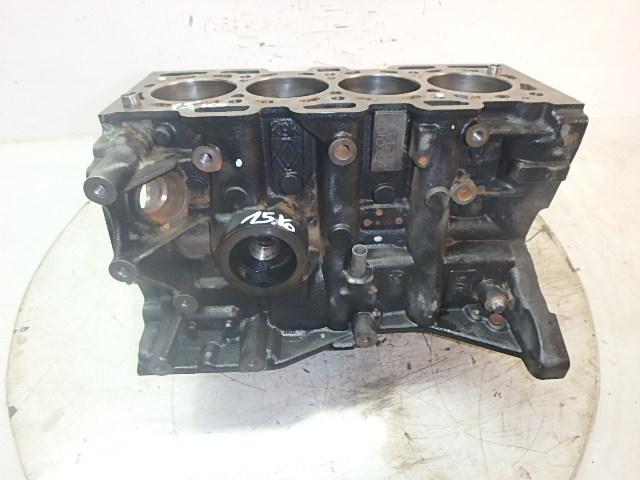 Motorblock Kurbelwelle Kolben Pleuel für Nissan NV200 1,5 dCi K9K400 K9K