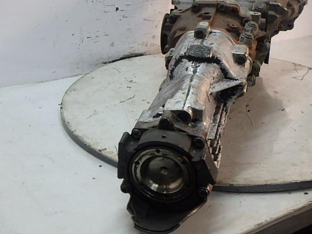 Marchas, Audi A8 4E A4 3,0 quattro ASN Getriebecode: FRE / AEK / 8150070803