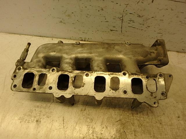 Ansaugbrücke Alfa Romeo 147 937 1,9 JTDM 8V Diesel 937A3000 55212586 DE235427