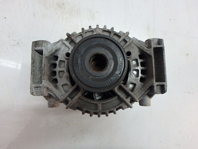 Alternatore Saab 9-3 YS3F 2,0 Benzin B207E 12757363 IT105922