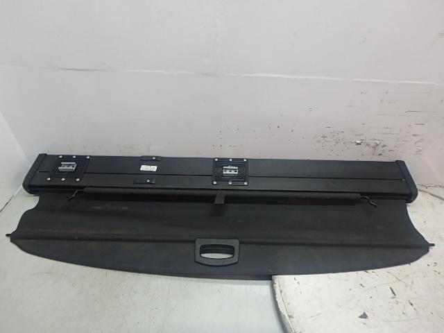 The trunk cover Mercedes 272.985 A2118600075 Kofferraumverkleidung EN236523