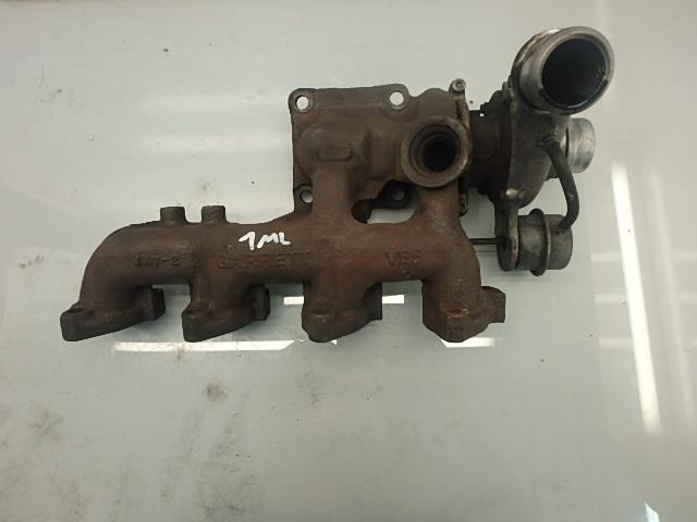Turbocompressore Defekt Ford Transit P65 1,8 TDCi BHPA XS4Q-6K682-DC IT106453