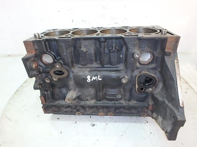 Motorblock Kurbelwelle Kolben Pleuel Vectra C Zafira B 1,8 Z18XER