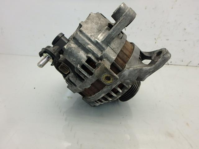Lichtmaschine Mazda 3 BK 1,4 Benzin ZJ-VE DE106702