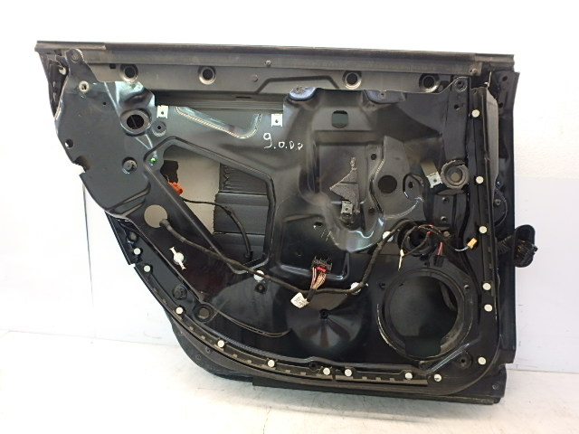 Porta Audi A6 S6 4F 5,2 BXA hinten links IT237139