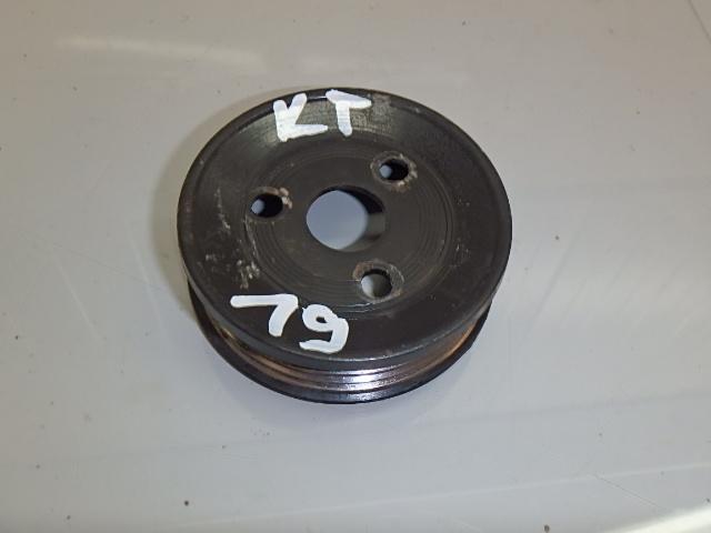 Riemenscheibe für Nissan Micra II K11 1,4 Benzin 16V 82 PS CGA3DE