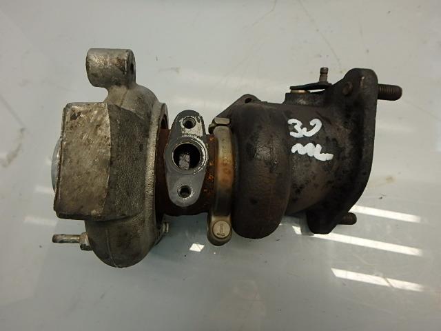 Turbolader Rover MG ZT-T 75 RJ 2,0 Diesel 96 KW 204D2 M47R 2248060 DE107337