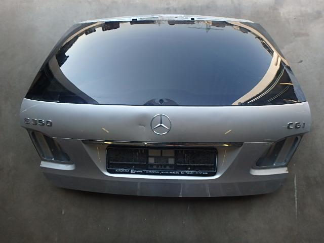 Coffre / Hayon Mercedes Benz E Klasse S211 350 CGI 3,5 Benzin 272.985 FR240414