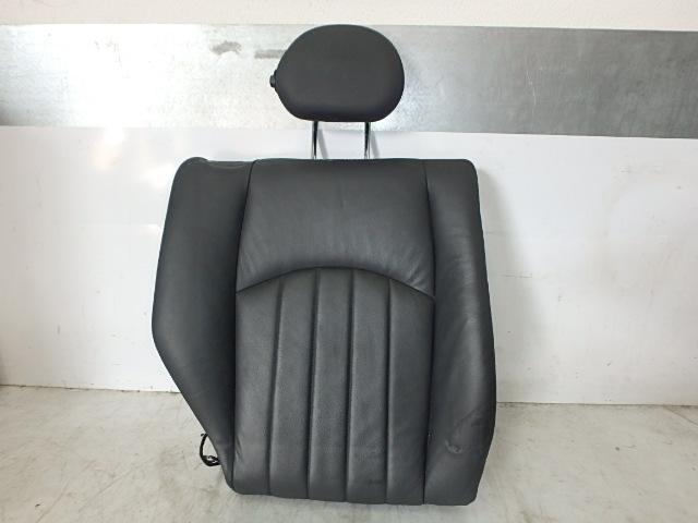 Sitz Mercedes Benz E Klasse S211 350 CGI 3,5 272.985 Hinten Rechts DE240682