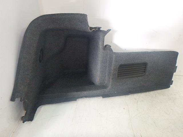 Kofferraumabdeckung Audi A4 Cabriolet 8H 2,0 TFSI BWE 8H0863887 DE240583