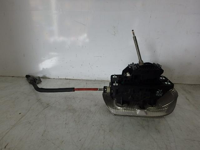 Schaltknauf Audi A6 S6 4F 5,2 Benzin quattro BXA DE240703