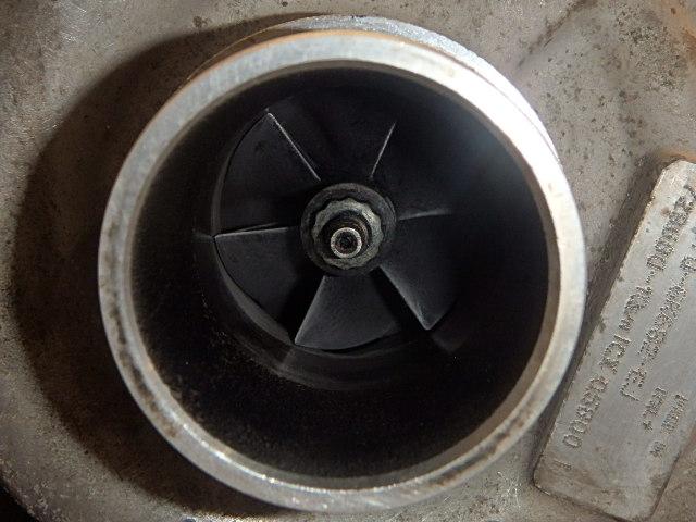 Turbocompressore Ford Mondeo 3 B4Y BWY 2,0 16V TDCi HJBC 4S7Q-6K686-J IT109232