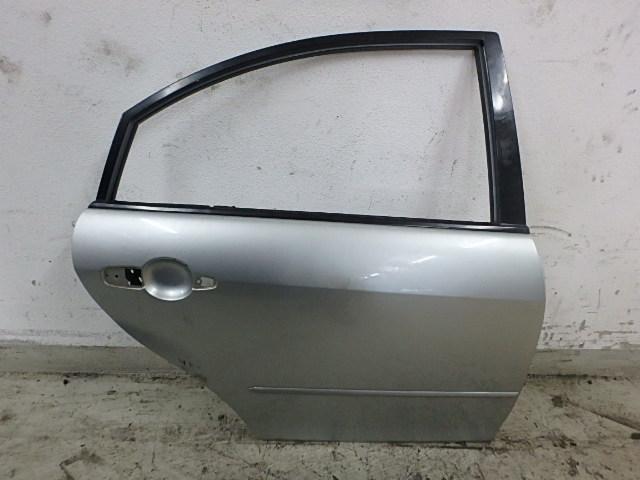Tür Mazda 6 GG 2,3 L3C1 Hinten Rechts DE242389