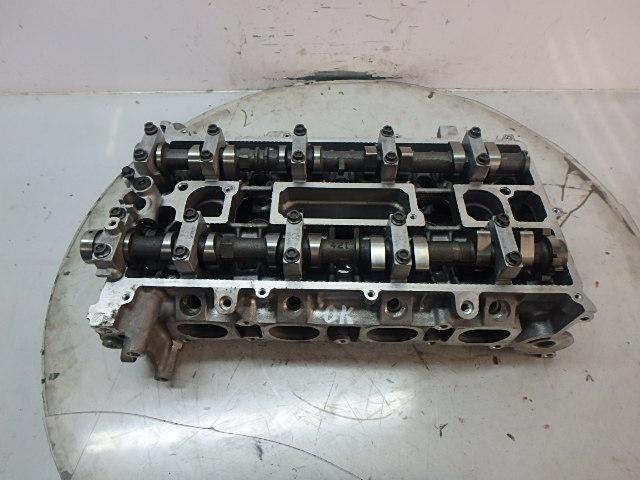 Zylinderkopf Mazda 6 GG GH GY 2,0 Benzin 104 KW LF LF17 LF18