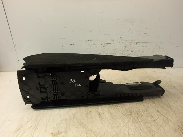Console centrale Mercedes Benz Klasse S211 350 CGI 3,5 Benzin 272.985 FR242363