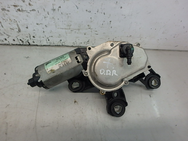 Heckwischermotor Audi A6 S6 4F 5,2 Benzin quattro BXA DE243580