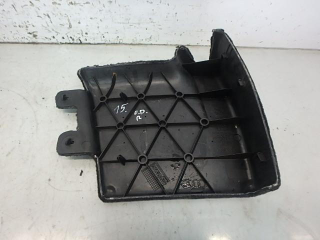 Kofferraumabdeckung Audi A6 S6 4F 5,2 quattro BXA 4F9867979 DE243560