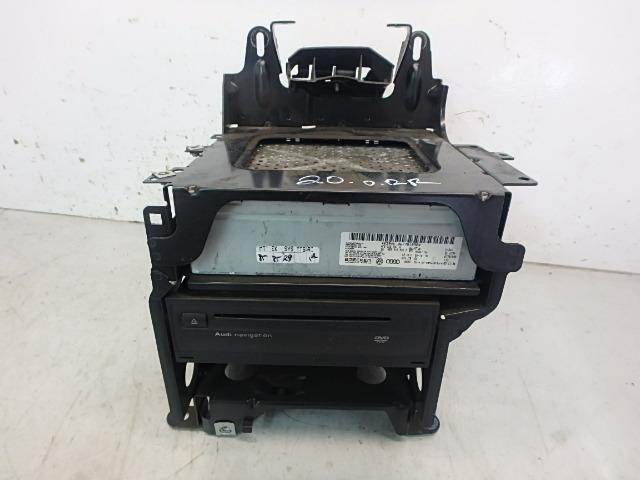 Radio Audi A6 S6 4F 5,2 Benzin quattro BXA 4F0910541M Navigation IT243563