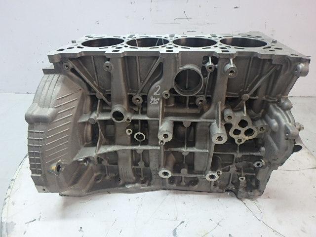 Motorblock Block Defekt Mercedes X117 AMG 4-matic 2,0 Benzin 133.980 DE244476