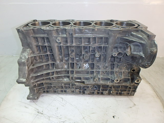Moteurblock Volvo S60 1 I S80 TS AS V70 SW XC70 XC90 I D5 2,4 D D5244T
