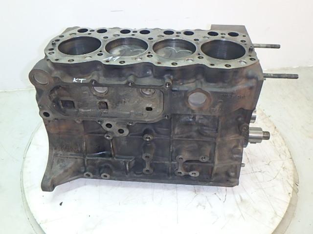 Motorblock Kurbelwelle Kolben Pleuel Ford Maverick 2,7 TD TD27E DE112386
